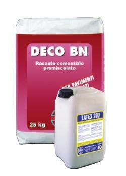 Microcemento Deco Bn