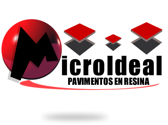 Microcemento MicroIdeal Logo